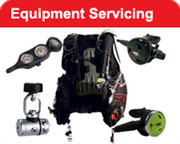 Equipment Servicing